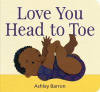 Cover of Love You Head to Toe