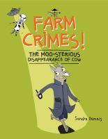 Farm Crimes!