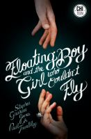 Floating Boy and the Girl Who Couldn't Fly