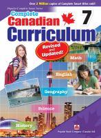 Complete Canadian Curriculum