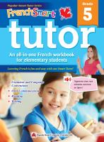FrenchSmart Tutor