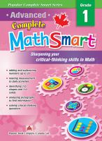 Advanced Complete MathSmart®