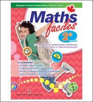 Maths faciles