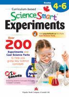 Curriculum-based ScienceSmart Experiments