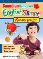 Image: Canadian Curriculum EnglishSmart