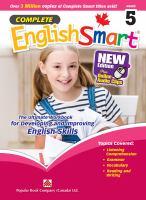 Complete EnglishSmart