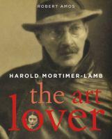 Harold Mortimer Lamb