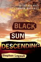 Black Sun Descending