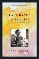 Last Dance in Shediac