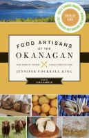 Food Artisans of the Okanagan
