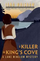 Cover of A Killer in King