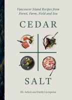 Cedar + Salt