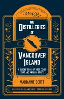 The Distilleries of Vancouver Island