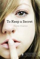 To Keep A Secret