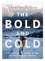 The Bold and Cold