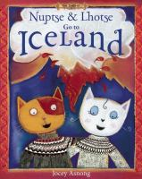 Nuptse and Lhoste Go to Iceland