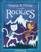 Nuptse and Lhoste Go to Rockies