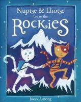 Nuptse & Lhotse Go to the Rockies