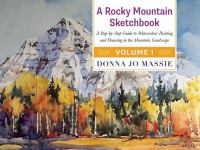 A Rocky Mountain Sketchbook