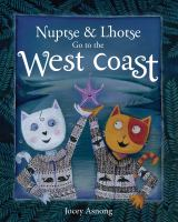 Nuptse & Lhotse go to the West Coast