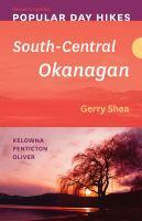 South-central Okanagan