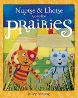 Nuptse & Lhotse go to the Prairies