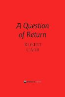 A Question of Return