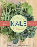 Image: The Book of Kale & Friends