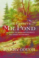 The Elusive Mr. Pond