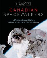 Canadian Spacewalkers