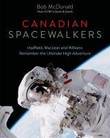 Canadian Spacewalkers