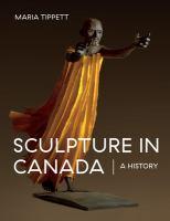 Sculpture in Canada