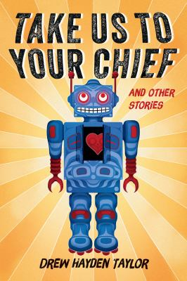 Cover image for Take Us to your Chief
