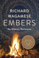 Image: Embers