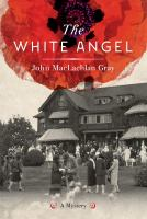 Cover of The White Angel