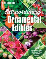 Extraordinary Ornamental Edibles