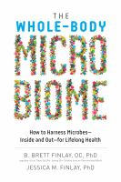 The Whole-body Microbiome