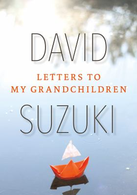 Cover image for Letters to My Grandchildren