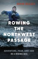 Rowing the Northwest Passage