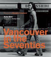Vancouver in the Seventies