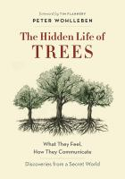 Image: The Hidden Life of Trees