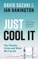 Just Cool It! by David Suzuki