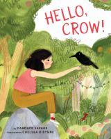Hello, Crow!
