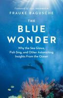 The Blue Wonder