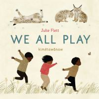 Cover of We All Play