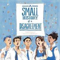 Small History of A Disagreement
