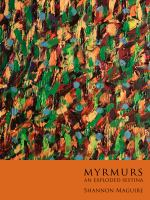 Myrmurs