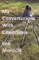 My Conversations With Canadians