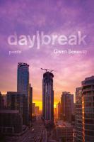 Day/break : poems