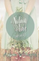 A Notion of Love